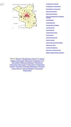 Vorschau der mobilen Webseite www.geschichtsmanufaktur-potsdam.de, GeschichtsManufaktur Potsdam - Dr. Volker Punzel