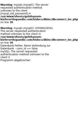 Vorschau der mobilen Webseite www.gelnhausen-kieferorthopaedie.com, Fachpraxis für Kieferorthopädie