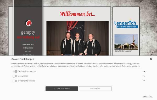 Vorschau von www.gempty.de, gempty art