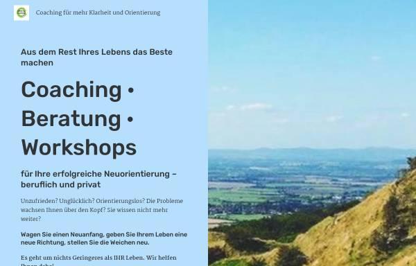 Vorschau von www.orivita.de, ORiViTA. Institut für Orientierungsberatung & Coaching