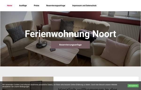 Vorschau von www.ferien-leerort.de, Ferienwohnung Noort