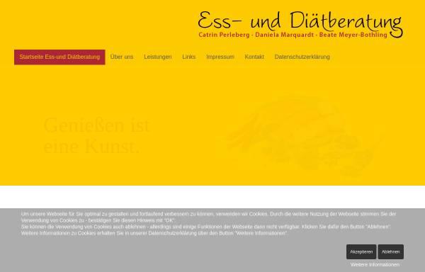 marquardt kuchen erfahrungsbericht, ess- und diätberatung meyer-bothling, perleberg und marquardt, Design ideen