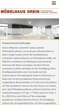 f62a1a508b7b69 Möbelhaus Grein Handel Wirtschaft Moebelhaus Greinde