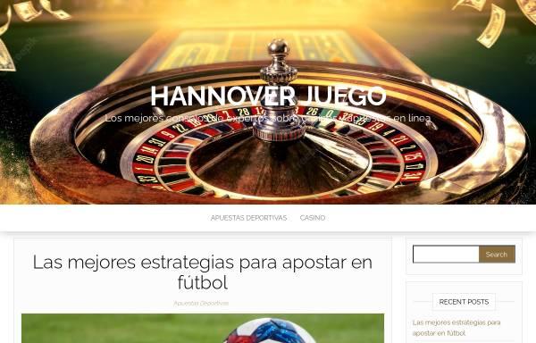 Vorschau von www.hannoveribc.com, Hannover International Bible Church