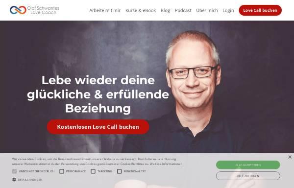 Vorschau von www.olaf-schwantes.de, Olaf Schwantes - Paartherapeut und Business-Coach