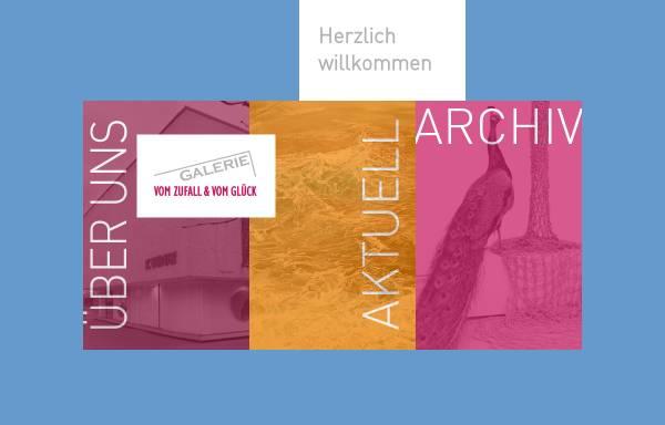 Vorschau von www.xn--galerie-zufall-glck-mbc.de, Galerie vom Zufall und vom Glück - Gesellschaft für Kunstförderung in Niedersachsen e.V.