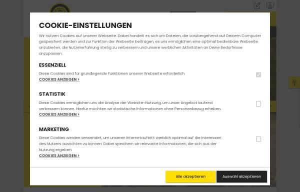 Vorschau von www.motorradfahrschule.com, Fahrschule Michael Preiß
