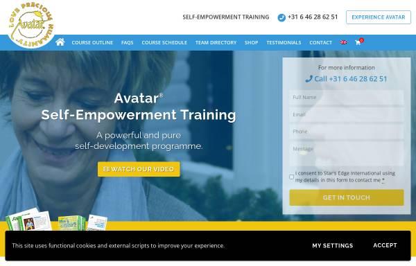 Vorschau von www.avatarepc.de, AvatarEPC.de