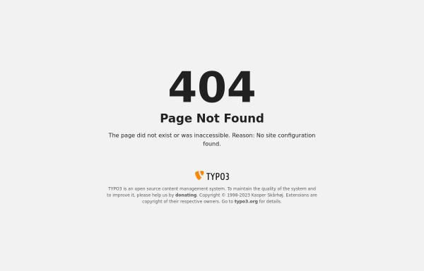 Vorschau von www.stbruno.de, Ministranten St. Bruno