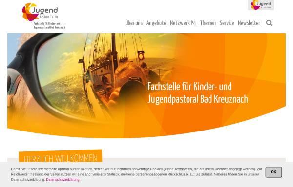 Vorschau von www.fachstellejugend-badkreuznach.de, fachstellejugend-badkreuznach