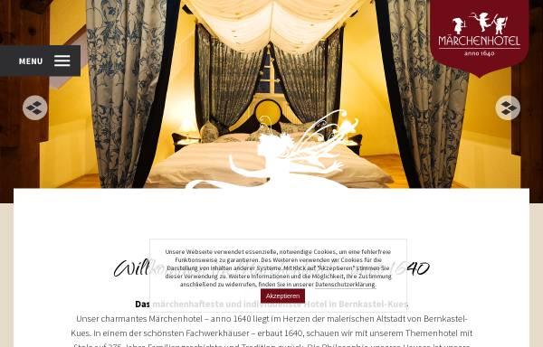 Vorschau von maerchenhotel.com, Märchenhotel