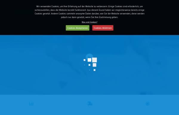 Vorschau von xtc-kontor.de, XtcKontor Ecommerce und Webdesign Agentur