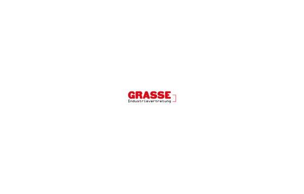 Vorschau von www.stromaggregate-grasse.de, Grasse Industrievertretung