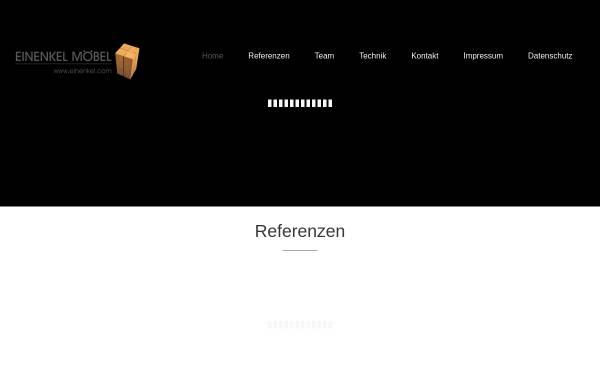 Vorschau von www.einenkel.com, Einenkel Möbel