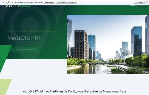 Vorschau von www.gebman.com, KMS Computer GmbH