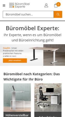 Büromöbel Experte Gmbh In Dresden Büromöbel Möbel Bürobedarf