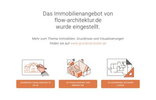 Vorschau von www.flow-architektur.de, Flow.studio GmbH