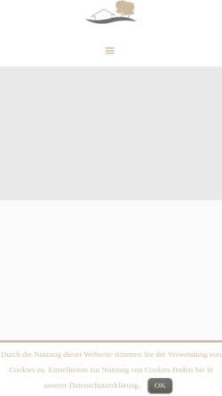 Vorschau der mobilen Webseite www.ferienwohnungen-jessen.de, Ferienwohnung Jessen