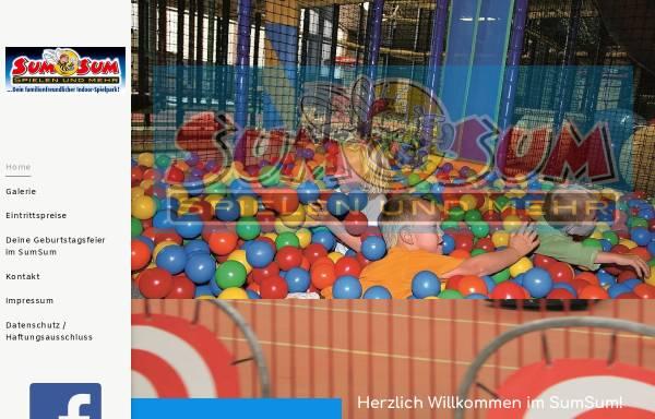 Vorschau von sumsum-kiel.de, Sum Sum Kiel