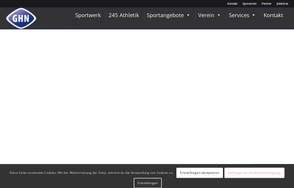 Vorschau von www.sport-in-neumuenster.de, Sport in Neumünster