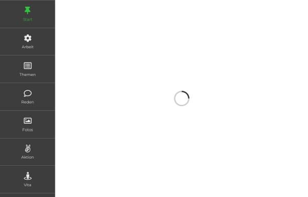 Vorschau von www.pothmer.de, Pothmer, Brigitte (MdB)