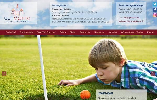 Vorschau von www.gutvehr.de, Gut Vehr