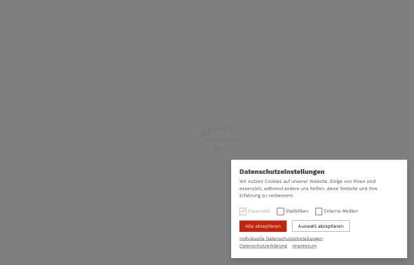 Vorschau von www.eisenach.info, Tourist-Information Eisenach Wartburg Region