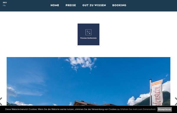 Vorschau von www.italy-web.com, Pension Grafenstein
