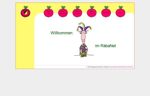 Vorschau von www.raeba.net, Räba.net