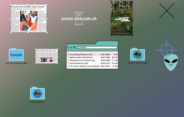 Vorschau von www.adverta.li, Adverta AG
