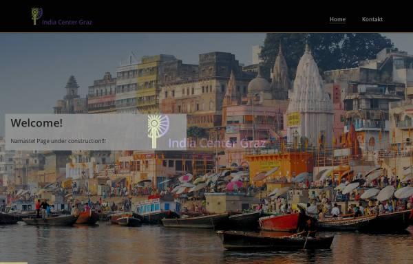 Vorschau von www.indiacentergraz.at, Masala food & culture