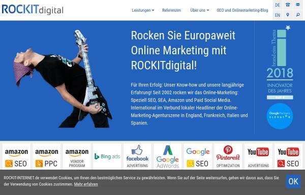 Vorschau von www.onmarketing.de, OnMarketing