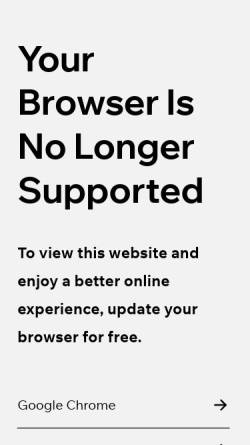Vorschau der mobilen Webseite www.vila-horizonte.com, Vila Horizonte