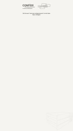 Vorschau der mobilen Webseite www.fad-multigaming.de, [FAD] Multigaming - Battlefield 4 Clan -Fummelbude