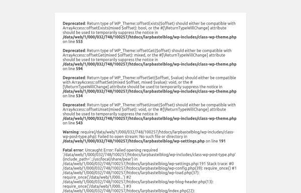 Vorschau von www.larp-basteln.de, Larp Bastel Blog