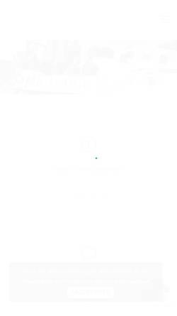 Vorschau der mobilen Webseite www.spielraum-le.org, Spielraum LE