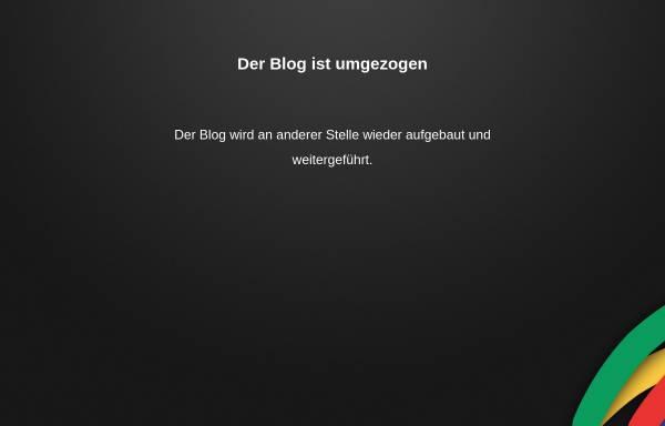 Vorschau von www.gelbe-zeichen.eu, Gelbe Zeichen