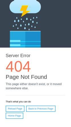 Vorschau der mobilen Webseite viennavikings.com, Vienna Vikings Ladies