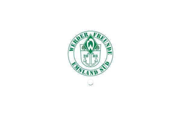 Vorschau von www.werderfreunde.de, Werderfreunde Emsland Süd