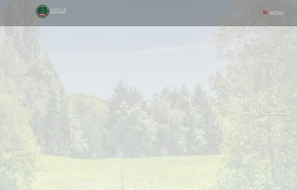 Vorschau von www.golfclub-habichtswald.de, Golfclub Habichtswald
