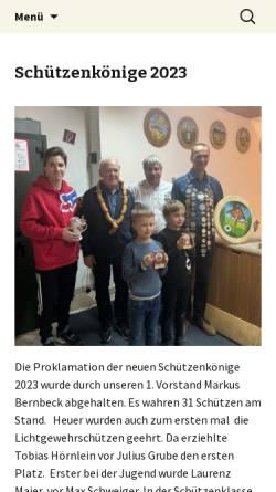 Halstenbeker Schutzenverein Von 1886 E V Schleswig Holstein