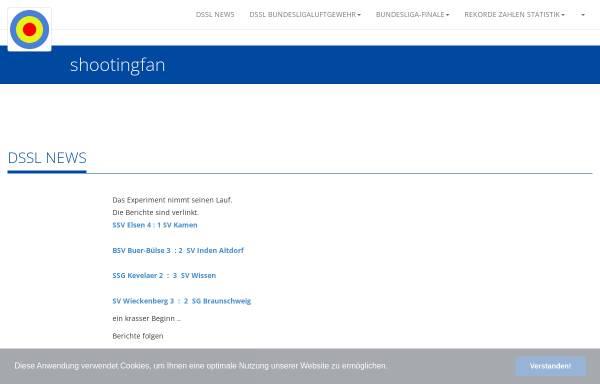 Vorschau von www.shootingfan.com, Bundesliga Luftgewehr - Sportschiessen