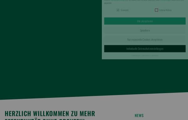 Vorschau von www.zollas.de, Zollas Verzollungen GmbH