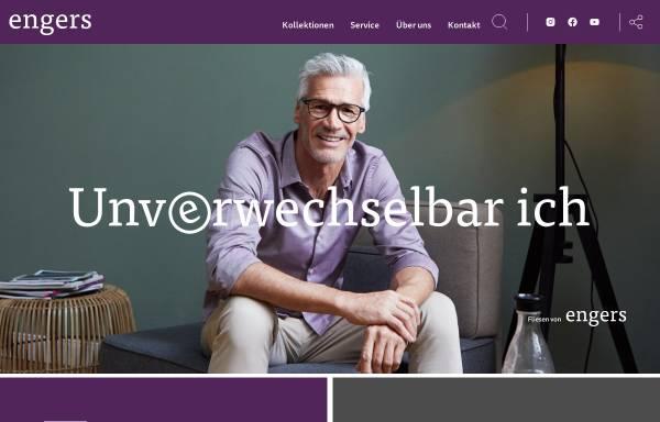 Vorschau von www.engerskeramik.de, Engers Keramik GmbH & Co. KG
