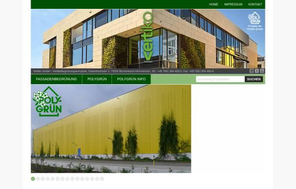 Vorschau von www.biotekt.de, Biotekt, Thorwald Brandwein