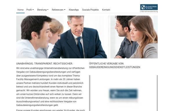 Vorschau von www.gwb-gmbh.de, G.W.B. GmbH