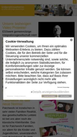 Vorschau der mobilen Webseite www.soldan-kommunikation.de, Soldan Kommunikation