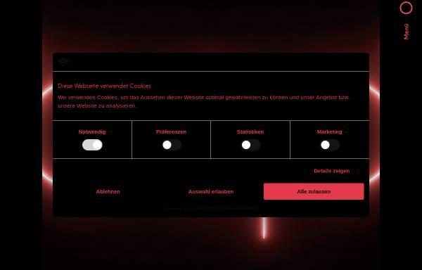 Vorschau von www.bgd.at, BGD