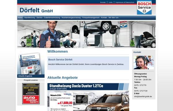 Vorschau von www.batterie-service-zwickau.de, Dörfelt GmbH