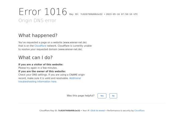 Vorschau von www.wiener-net.de, Versicherungsmakler Thomas Wiener
